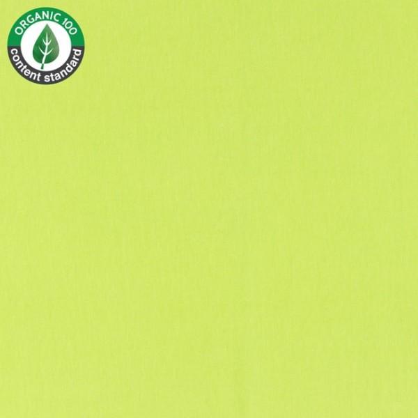Bio Jersey Lime