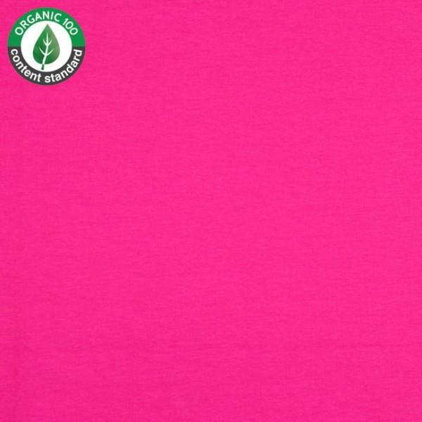 Bio Jersey Fuchsia