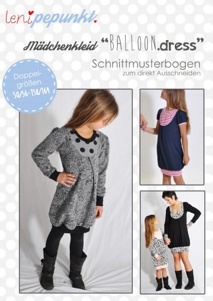 Tochterkleid BALLOON.dress