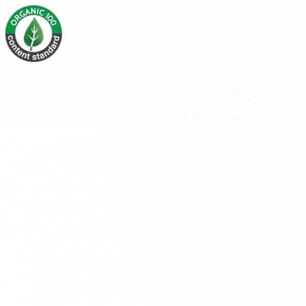 Uni Bio Bündchen - Weiß