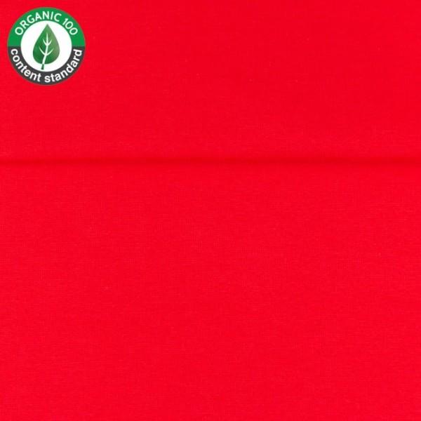 Uni Bio Bündchen - Rot