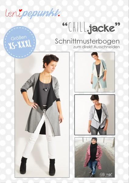CHILL.jacke