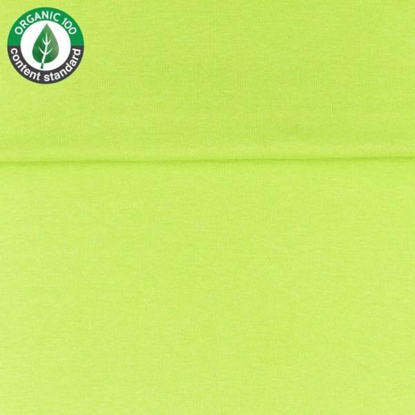 Uni Bio Bündchen - Lime