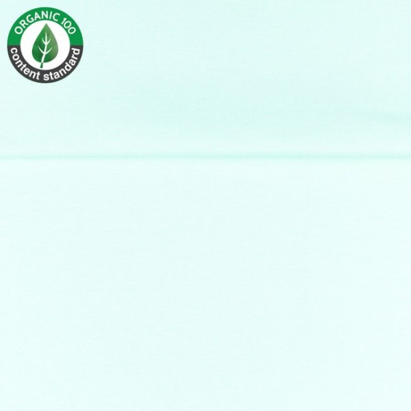 Uni Bio Bündchen - Hellmint
