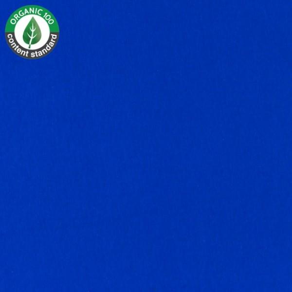 Bio Jersey Kobalt